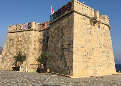 Toren Moraira